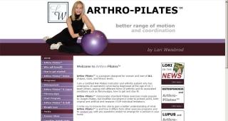 Arthro-Pilates™