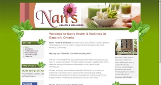 Nan's Health & Wellness