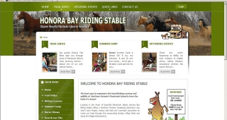 Honora Bay Riding Stable