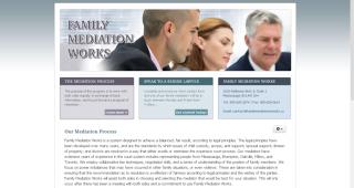 Family Mediation Works
