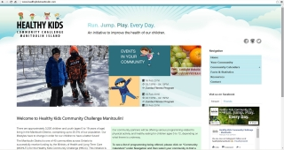 Healthy Kids Manitoulin