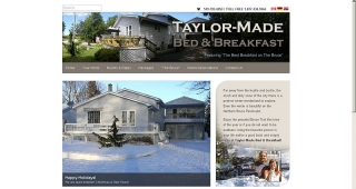 Taylor-Made Bed & Breakfast
