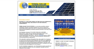 Terra Solar Tech Systems